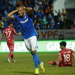 Player Vu Manh Hai: 'Membutuhkan organisasi independen untuk melindungi para pemain'