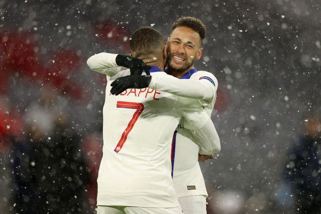 Wagner Ribeiro: 'PSG hanya menjual Neymar seharga satu miliar euro'