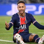 Apa yang dibutuhkan Neymar untuk menjangkau Messi dan Ronaldo?