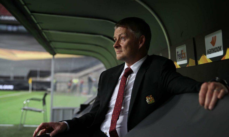 Solskjaer: 'Tanpa diduga Man Utd menyublim seperti itu'