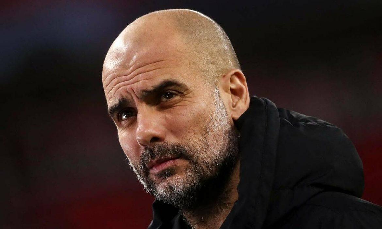 Guardiola telah enam kali menolak Chelsea