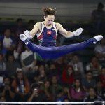 Dinh Phuong Thanh memenangkan hadiah Olimpiade keenam untuk Vietnam