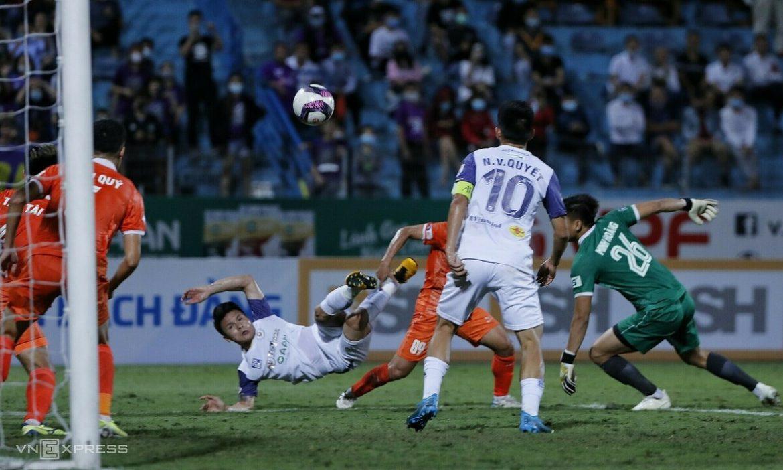 Mengapa Hanoi FC menurun?