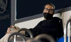 Ramos: 'Keluarkan aku dari rencana Real musim depan'
