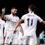 Real Madrid – kereta kembali ke rel