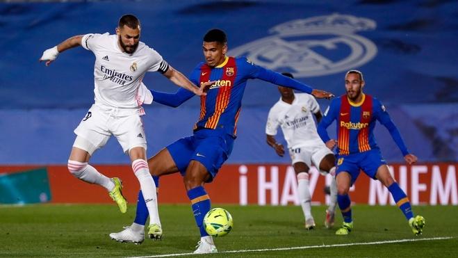 Barca melampaui Real untuk menjadi klub sepak bola paling berharga di dunia