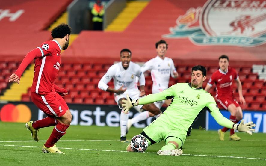 Milner: 'Liverpool seharusnya memainkan leg pertama atau leg kedua'