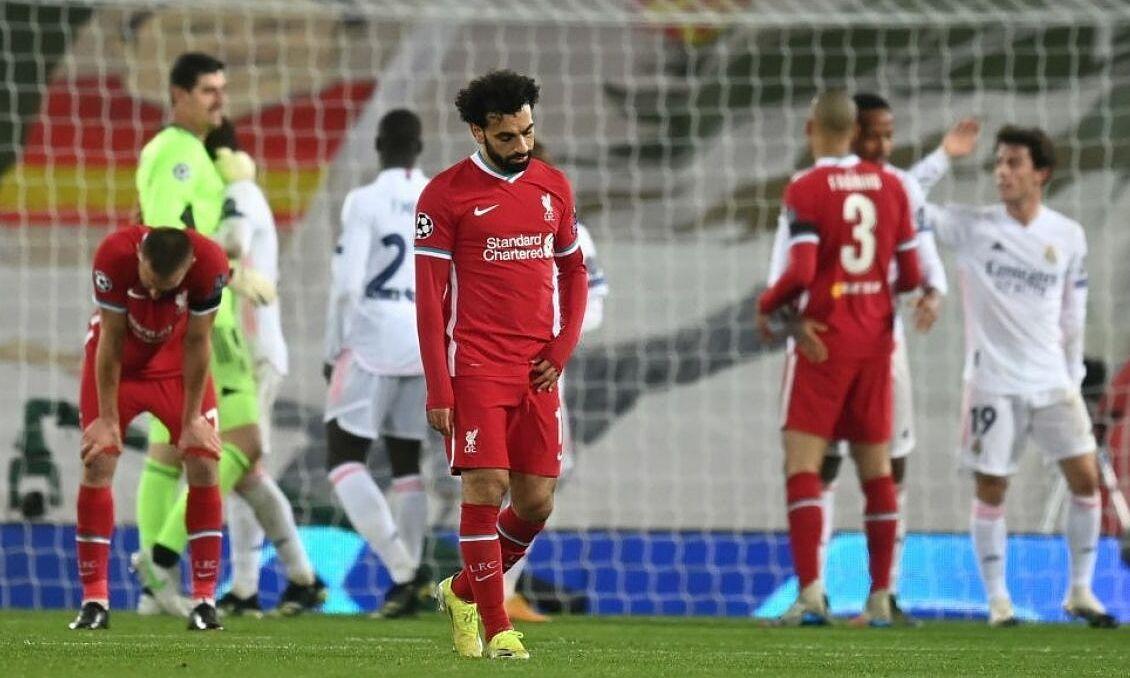 Trio ofensif Liverpool telah berakhir?