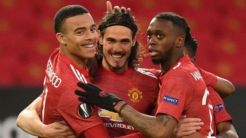 Man Utd untuk musim kedua berturut-turut di semifinal Liga Europa