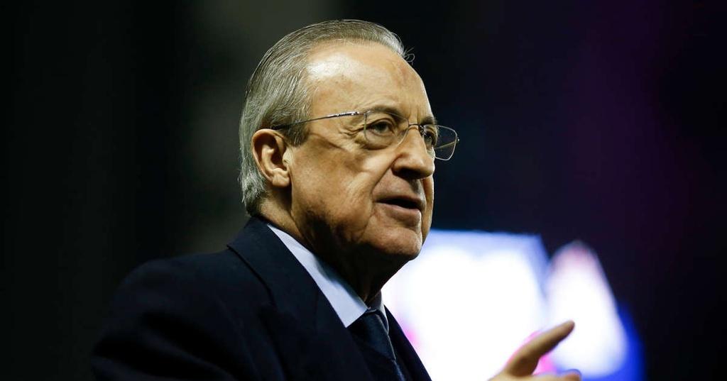 Klub yang menarik diri dari Liga Super harus memberi kompensasi $ 363 juta