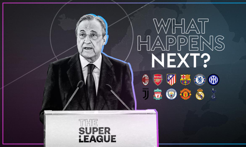 Mengapa Liga Super gagal?