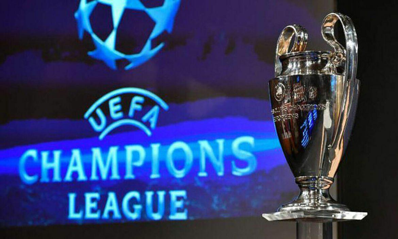 Seperti apa format Liga Champions yang baru?