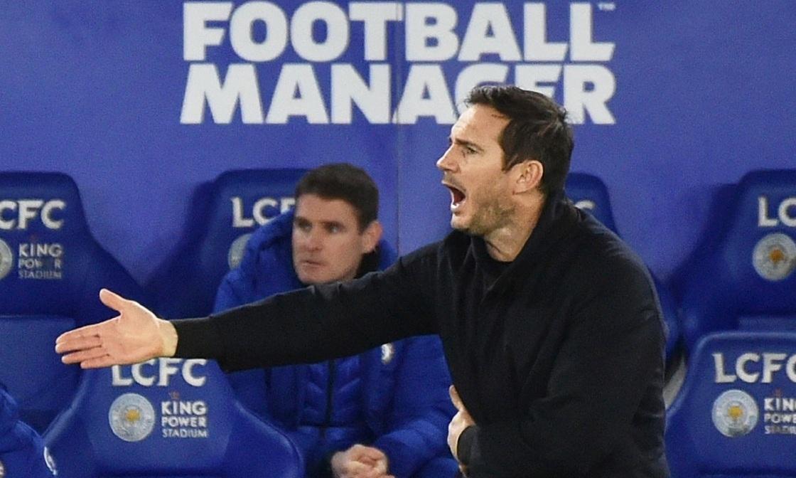 Jorginho: 'Lampard tidak cukup menjadi manajer Chelsea'