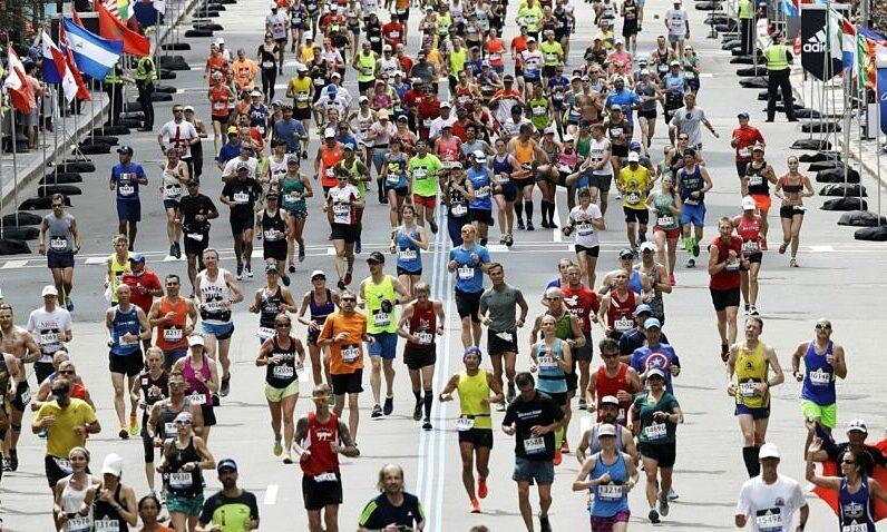 Boston Marathon – turnamen lari paling bergengsi di dunia