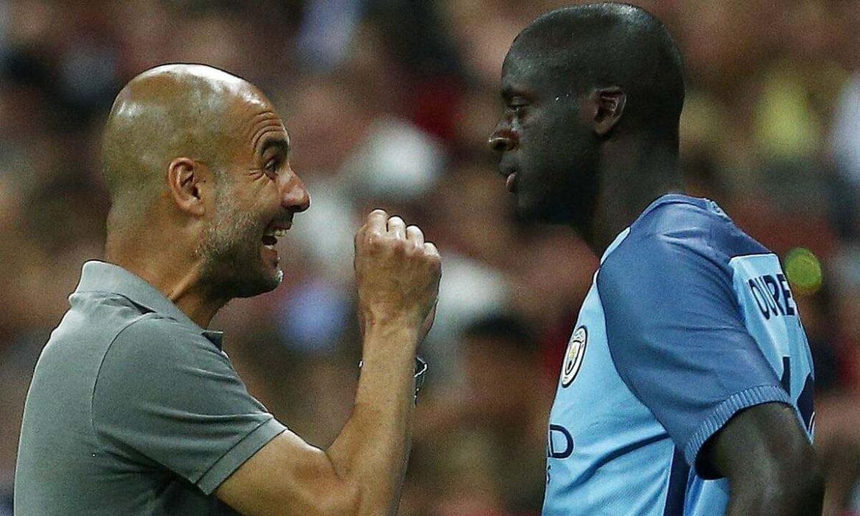 Hubungan Guardiola – Yaya Toure: Cermin yang pecah sulit disembuhkan