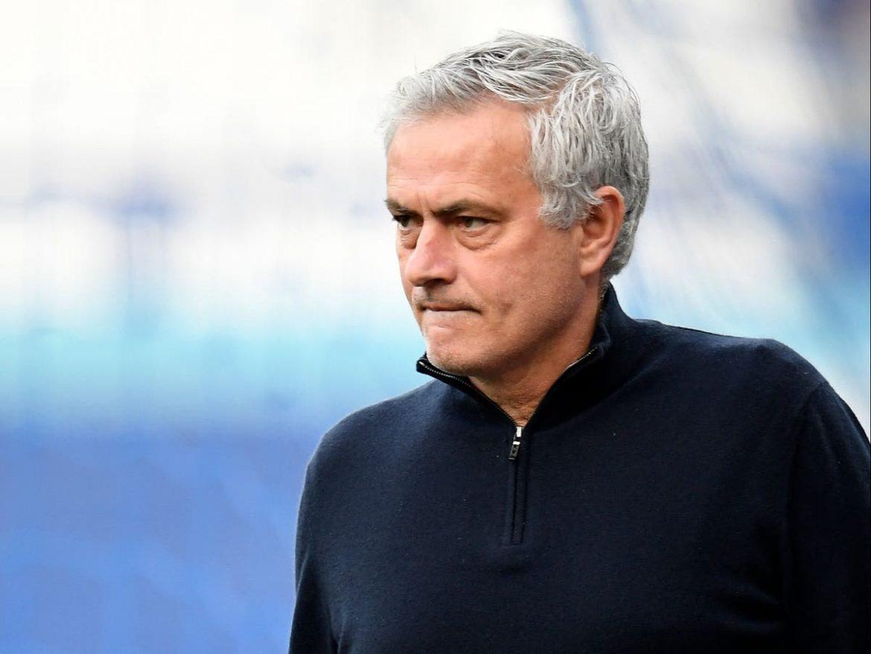 Maskapai berbiaya rendah memprovokasi kedatangan Mourinho di Roma