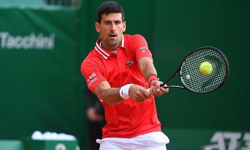 Nadal dan Djokovic termasuk dalam cabang sulit di Rome Masters