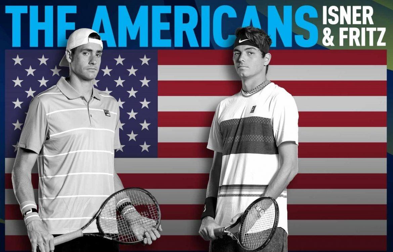 Tenis Amerika mengalami penurunan terbesar dalam setengah abad