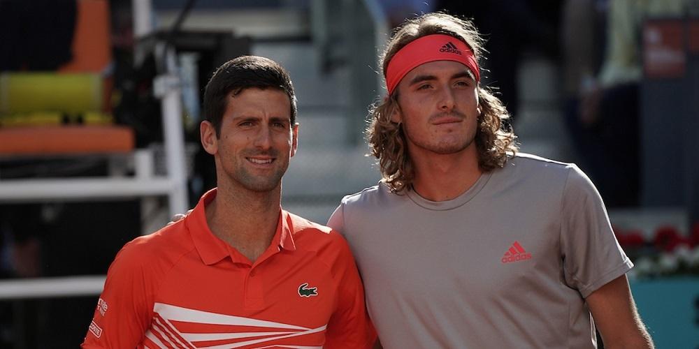 Nadal, Djokovic menghadapi tantangan besar di perempat final Rome Masters