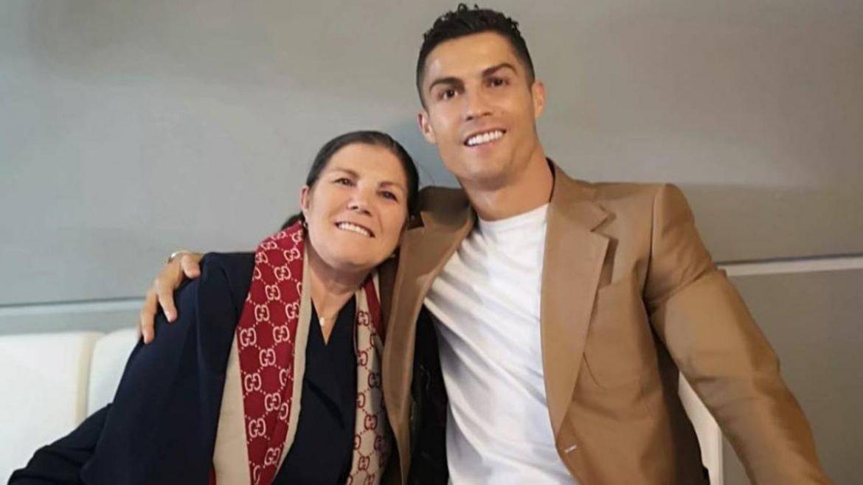 Ibu ingin Ronaldo kembali ke Sporting Lisbon