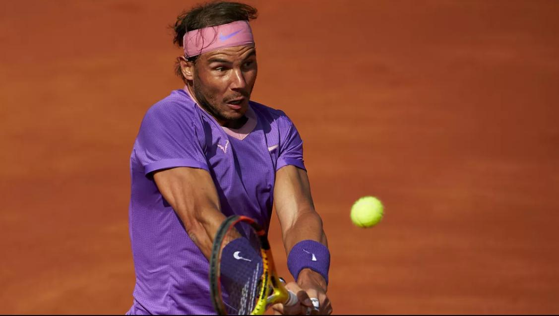 Becker: 'Nadal tidak lagi mendominasi lapangan tanah liat'