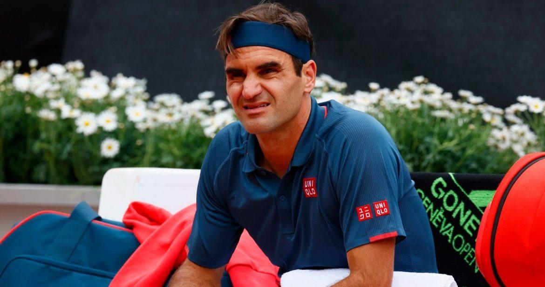 Pelatih tua yakin bahwa Federer akan segera pensiun