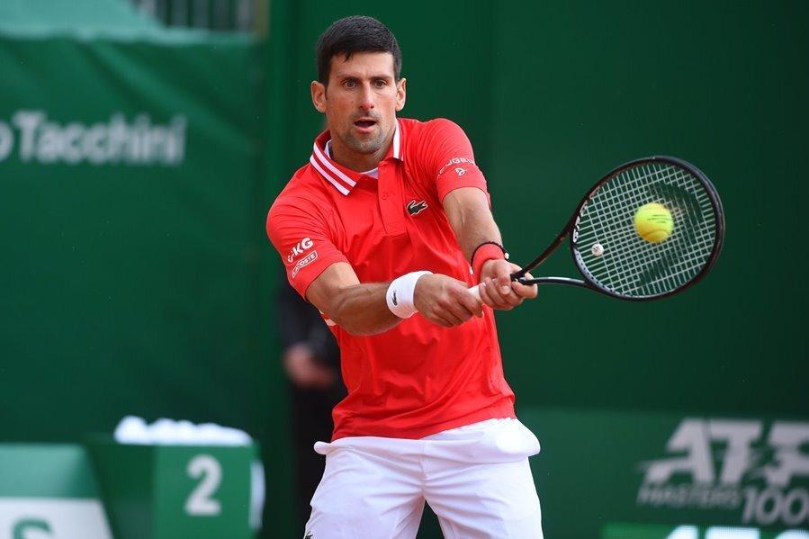 Djokovic: 'Saya harus balapan secara fisik dengan Nadal'