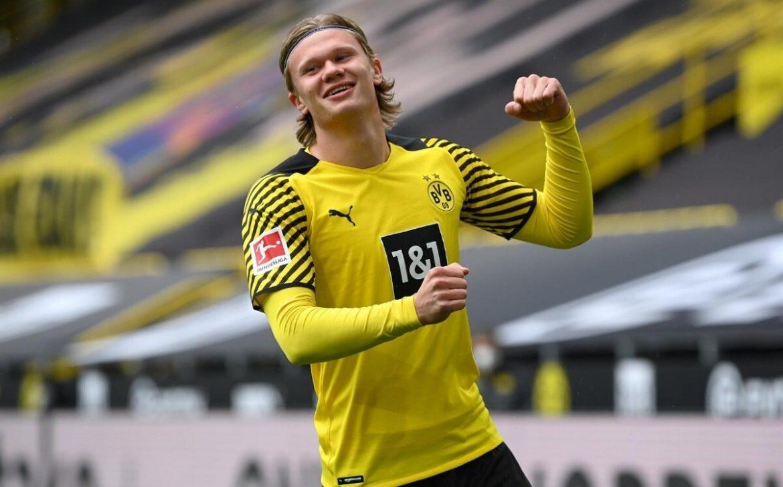 Haaland adalah Bundesliga terbaik 2020-2021-20