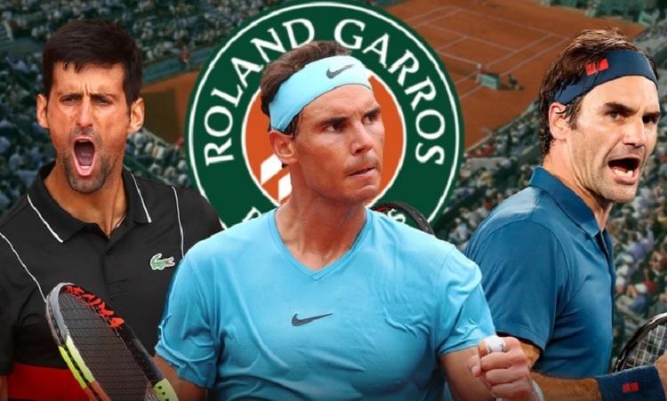 Lima hal yang dinantikan di Roland Garros
