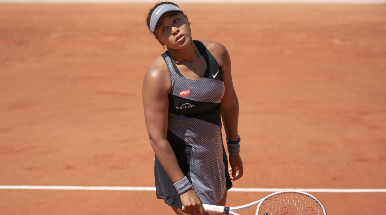 Osaka terancam diusir dari Roland Garros