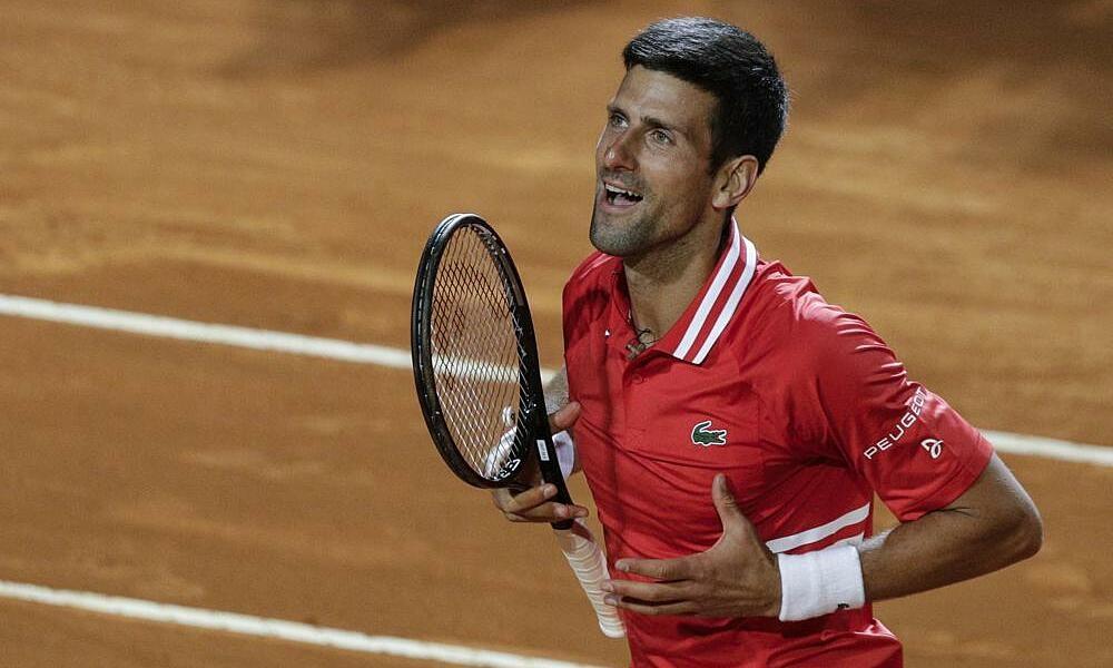 Djokovic vs Nadal di Final Master Roma