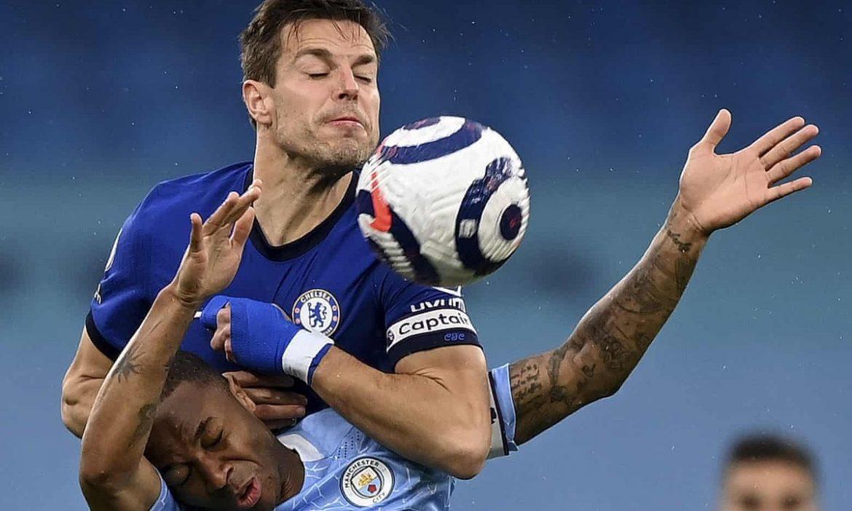 Man City, Chelsea bisa memainkan final Liga Champions di Inggris