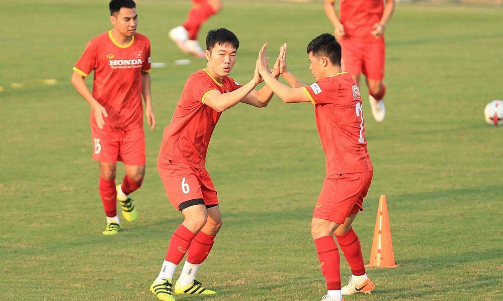 Xuan Truong pulih dari cedera