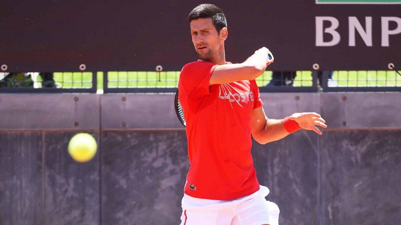 Djokovic: 'Saya akan mencapai puncak saya di Roland Garros'