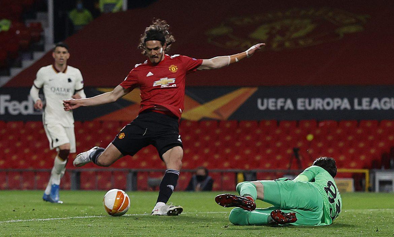 Man Utd menciptakan kembali keajaiban Real
