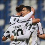 Ronaldo menarik Juventus mendekati 4 Besar