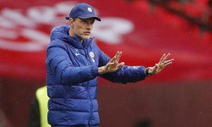 Tuchel: 'Chelsea kalah karena kesialan'
