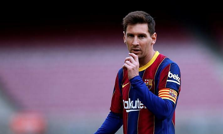 Barca terus merosot di La Liga selama empat tahun terakhir