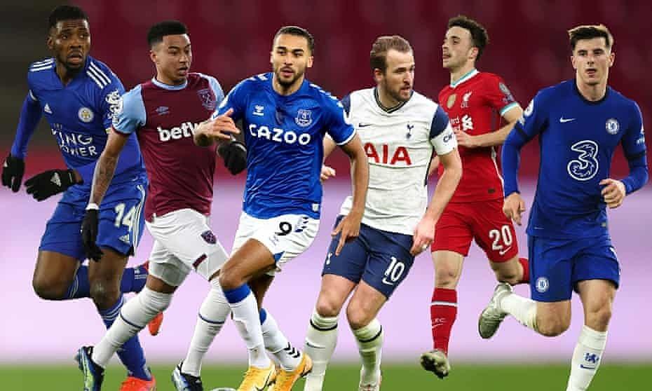 Syarat klub Inggris menghadiri tiga Piala Eropa