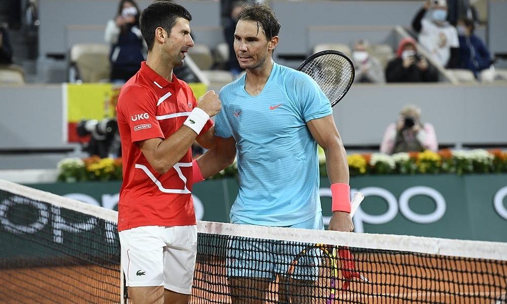 Toni Nadal: 'Djokovic adalah rival terbesar Nadal di Roland Garros'
