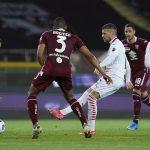 AC Milan mengalahkan Torino 7-0