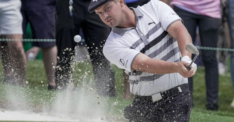 'Hari yang sulit' dari bos PGA Tour