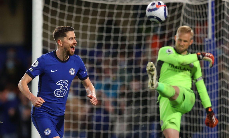 Chelsea membalas dendam melawan Leicester