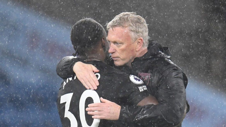 David Moyes ingin West Ham 'menyelinap' ke 4 Besar
