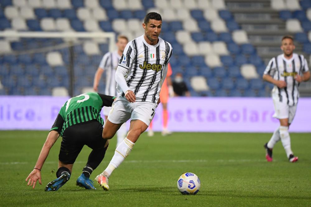 Ronaldo: 'Saya menghargai musim ini'