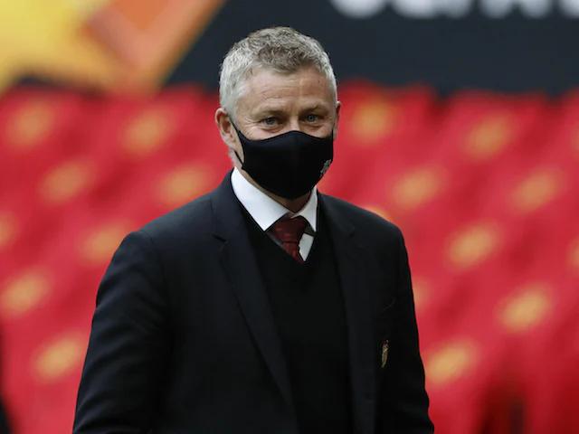 Solskjaer: 'Mencegah Liverpool masuk 4 besar bukanlah tugas Man Utd'