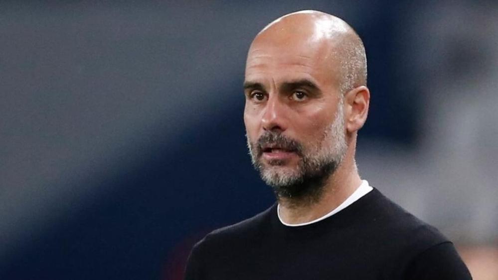 Guardiola: 'Jika Anda memikirkan final, pemain bisa melupakan apa yang harus dilakukan'