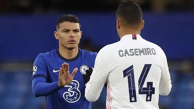 Casemiro: 'Apa yang dimenangkan Real adalah bersejarah'