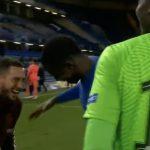 Hazard meminta maaf kepada penggemar Real