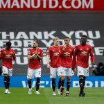 Sinclair: 'Man Utd berhak mendapat pengurangan enam poin'